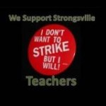 We Support Strongsville Teachers.